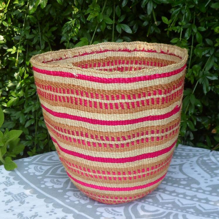 Fineweave basket M3