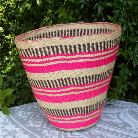 Fineweave basket M4