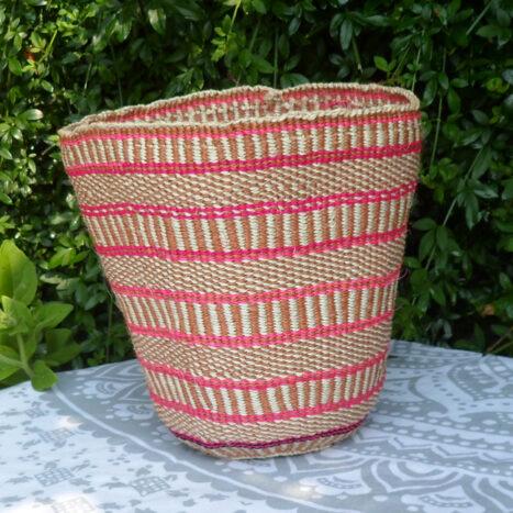 Fineweave basket M5