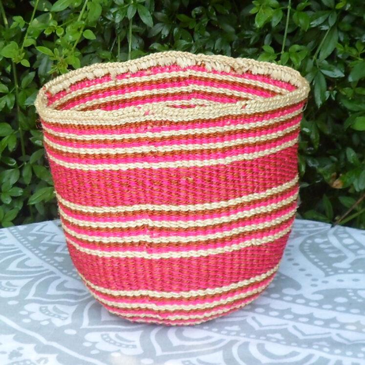 Fineweave basket S1
