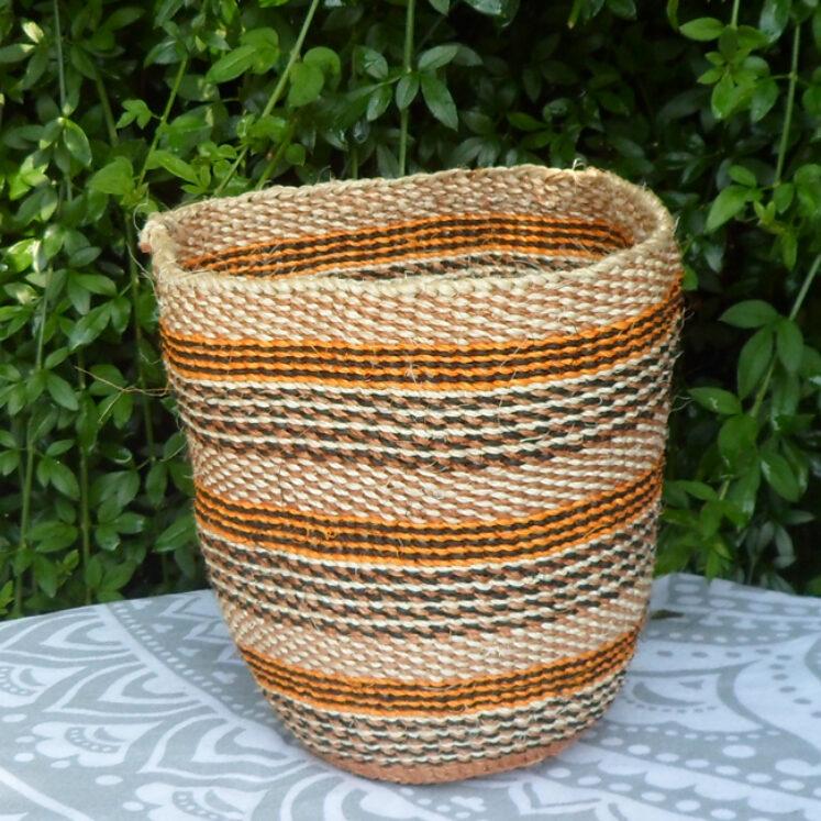 Fineweave basket S3