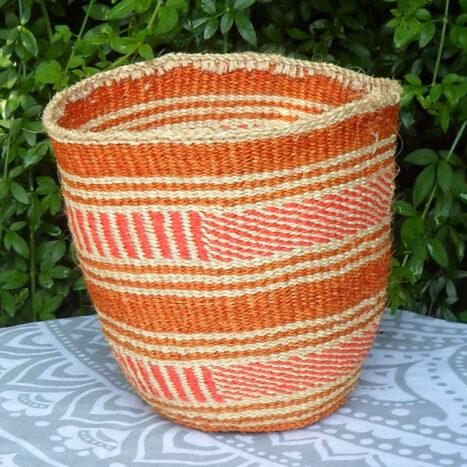 Fineweave basket S4