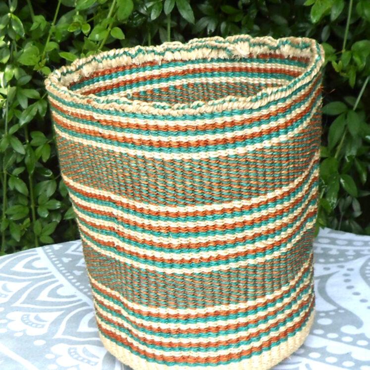 Fineweave basket S5