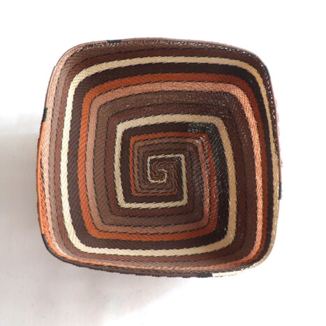 Telephone Wire Basket Browns Square